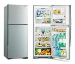 ตู้เย็น 2 ประตู 6.7 คิว HITACHI รุ่น R-T190W