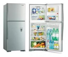 ตู้เย็น 2 ประตู 6.7 คิว HITACHI รุ่น R-T190WX