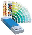Pantone Color Bridge Guides Coated Uncoated