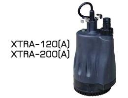 ปั๊มจุ่มใช้งานต่อเนื่อง XTRA-120, 120A, 250, 250A