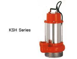 ปั๊มจุ่มถ่ายเทแบบส่งสูง KSH-10, 10T, 20, 20T