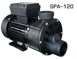 ปั๊มหมุนเวียนอ่างสปา SPA-120