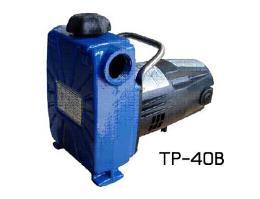 ปั๊มแปรงถ่านเซฟว์ไพรมิ่ง TP-40B