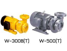 ปั๊มหอยโข่งไฟฟ้า W-300B, 300BT, 500, 500T