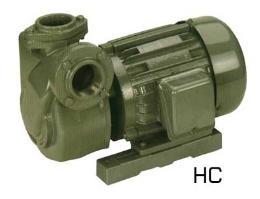 ปั๊มส่งสูงเซฟว์ไพรมิ่ง 2 ใบพัด HC-20L, 30L, 30LT