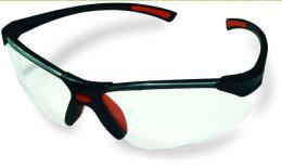แว่นตานิรภัย, Delight รุ่น P620B เลนส์ใส