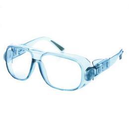 แว่นตานิรภัย WORKSafe รุ่น Fortuna