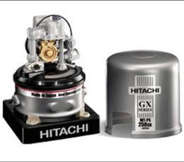 ปั้มน้ำ hitachi ถังกลม (WT-PS250GX)