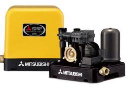 ปั๊มน้ำ Mitsubishi แรงดันคงที่ (EP-205Q3)