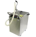 เครื่องกรองน้ำมันพืช (VITO X1 Oil Filter System)