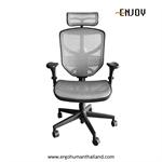 Ergohuman Thailand เก้าอี้เพื่อสุขภาพ ENJOY-H