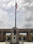 เสาธงเหล็ก(Flag Pole)