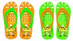 ขายส่งรองเท้าแตะเด็ก Wholesale slippers for children