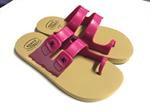 ขายส่งรองเท้าแตะพื้น EVA สำหรับผู้หญิง