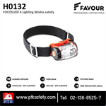FOCOSLIDE H0132 Headlight