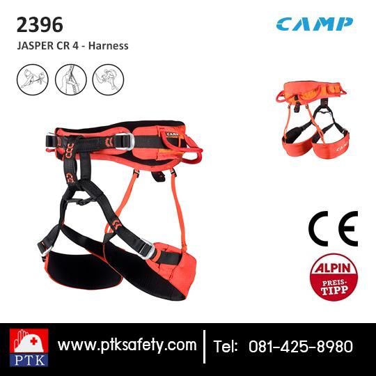 JASPER CR 4 - Harness