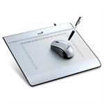 Genius Tablet Mouse Pen i608x (Silver)