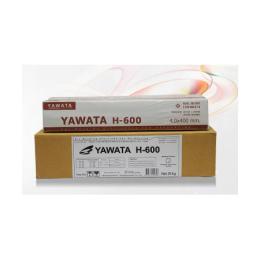ลวดเชื่อม YAWATA H-600