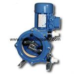 Peristaltic Pump / Hose Pump ปั๊มรีดท่อ ปั๊มสูบจ่ายของเหลวที่มีความหนืดสูง ยี่ห้อ แท็ปโฟล
