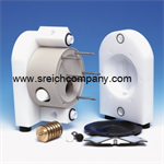 Air Operated Double Diaphragm Pump  PE  PTFE Series