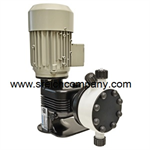 Motor Driven Metering Pump PRUIUS ปั๊มมิเตอร์ริ่ง ปั๊มโดสสารเคมี ปั๊มฟีดเคมี ปั๊มเคมี ยี่ห้อ EMEC