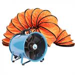 พัดลมถังกลม ( MODEL PF )