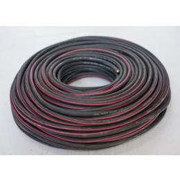 สายเชื่อมไฟฟ้าสีดำแถบเแดง