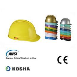 หมวกนิรภัย Fashion 1 (Slotted)