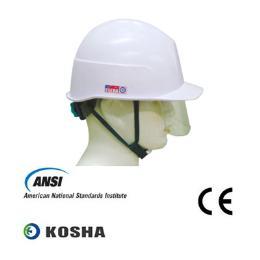 หมวกนิรภัย SSEDA 5-eye