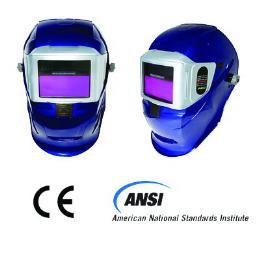 หน้ากากงานเชื่อมปรับแสงอัตโนมัติ 5000X Pro