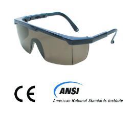 แว่นตานิรภัย NV-9253 BS
