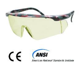 แว่นตานิรภัย NV-9259UV