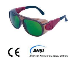 แว่นตานิรภัย SS-266G