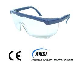 แว่นตานิรภัย NV-9253 BC