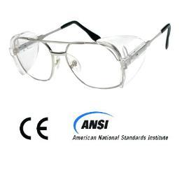 แว่นตานิรภัย NV-9237SLC