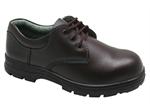 รองเท้านิรภัยพื้น pu (เสริมแผ่นสแตนเลส) SOFTPLUS