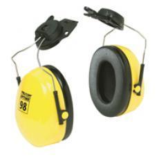 ครอบหูลดเสียง รุ่น -Peltor Optime 98 H9P3E