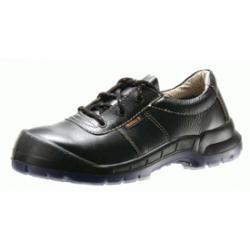 รองเท้านิรภัยหุ้มส้นสีดำ รุ่น KWT800