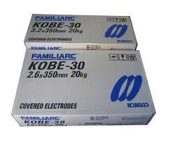 ลวดเชื่อมไฟฟ้า KOBE-30