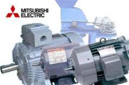 มอเตอร์ไฟฟ้า มิตซูบิชิ