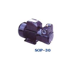ปั๊มน้ำ แบบดูดด้วยตัวเอง SOP-30