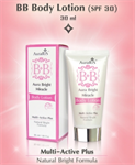 BB Aura Bright Miracle Body Lotion SPF 30 PA+++ 30ml
