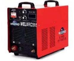 เครื่องเชื่อม รุ่น WELARC 315