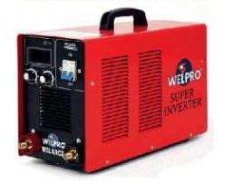 เครื่องเชื่อม รุ่น WELARC 250