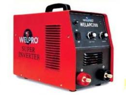 เครื่องเชื่อม รุ่น WELARC 200