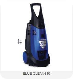 เครื่องฉีดน้ำ รุ่น BLUE CLEAN410