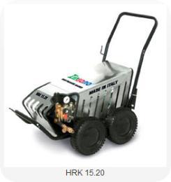 เครื่องฉีดน้ำ รุ่น HRK 15.20