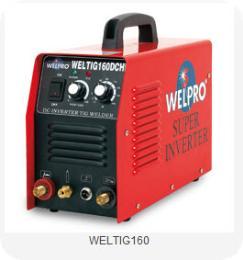 เครื่องเชื่อม รุ่น WELTIG 160