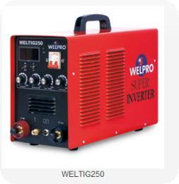 เครื่องเชื่อม รุ่น WELTIG250