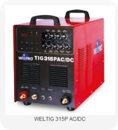 เครื่องเชื่อม รุ่น WELTIG 315P